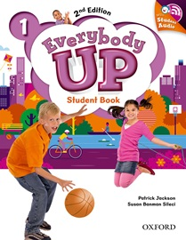 Everybody Up 1 Student's Book [2nd Edition]