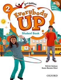 Everybody Up 2 Student's Book [2nd Edition]