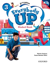 Everybody Up 3 Student's Book [2nd Edition]