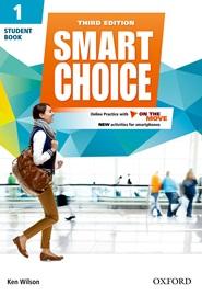 [행사]Smart Choice 1 Student Book: Online Practice with On the Move [3rd Edition]