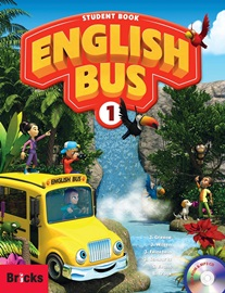 English Bus 1 SB(+CD2)