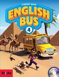 English Bus 4 SB(+CD2)