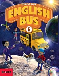 English Bus 5 SB(+CD2)
