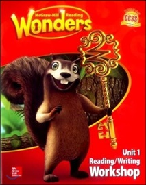 Wonders 1.1 Reading/Writing Workshop with MP3CD(1)
