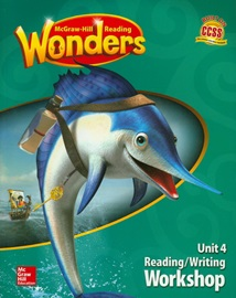 Wonders 2.4 Reading/Writing Workshop with MP3CD(1)