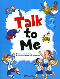 Talk to Me 1