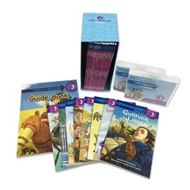 Step into Reading Step3 (Book+CD+Guide Book+Wordbook)  25종 Set