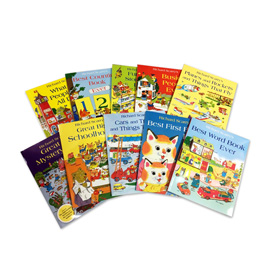 Richard Scarry's Best Collection