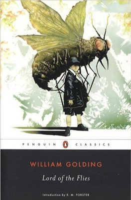 Penguin Classics # Lord of the Flies (Paperback)