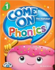 Come On Phonics 1 Student Book