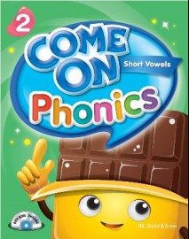 Come On Phonics 2 Student Book