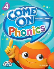 Come On Phonics 4 Student Book