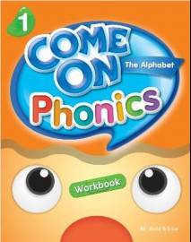 Come On Phonics 1 Workbook