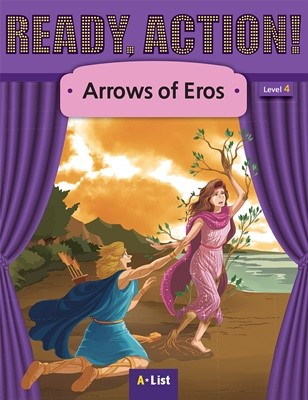 Ready Action 4 Arrows of Eros [2nd Edition]
