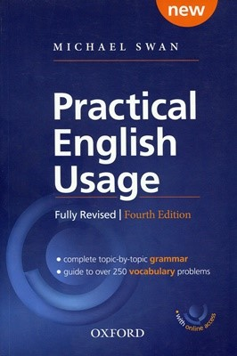 Practical English Usage with Online access code [4th Edition]