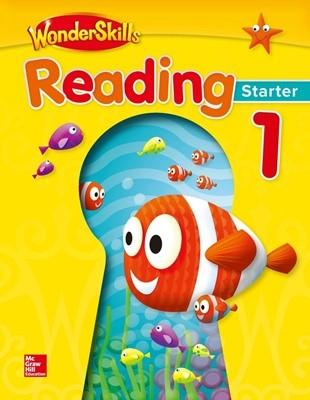WonderSkills Reading Starter 1