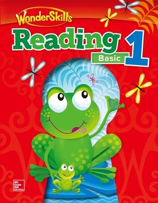 WonderSkills Reading Basic 1