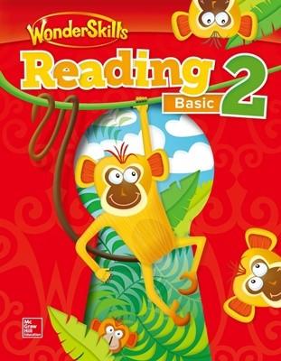 WonderSkills Reading Basic 2
