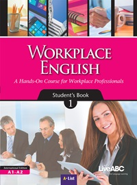 Workplace English 1 SB with DVD-ROM / MP3