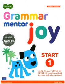 Longman Grammar Mentor Joy start 1
