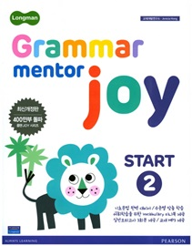 Longman Grammar Mentor Joy start 2