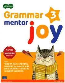 Longman Grammar Mentor Joy 3