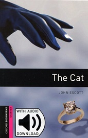 [NEW] Oxford Bookworms Library 3E Starter: The Cat with MP3