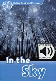 Oxford Read and Discover 1: In the Sky with MP3