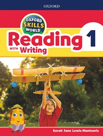 Oxford Skills World Reading with Writing 1 Studentbook with Workbook