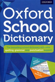 Oxford School Dictionary(H) 2016