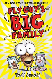 FG#17:Fly Guy's Big Family (Hardcover)