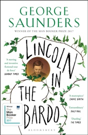 Lincoln in the Bardo (PB, 영국판)