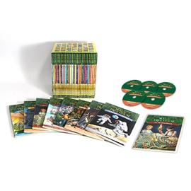 MTH:Magic Tree House #1~28 Set (Book+CD+Wordbook) New