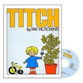 Pictory Set (Book+CD)  1-27 / Titch