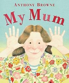 Pictory 1-04 / My Mum (Paperback)