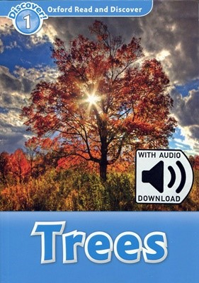 Read and Discover 1: Trees (with MP3)