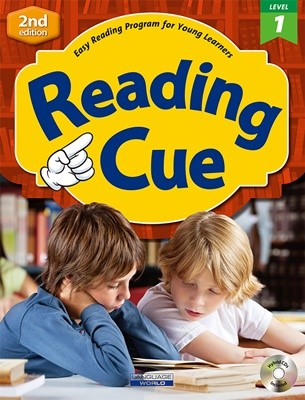 Reading Cue 1 (Book+Workbook+Hybrid CD) [2nd Edition]