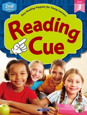 Reading Cue 3 (Book+Workbook+Hybrid CD) [2nd Edition]