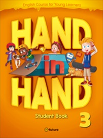 hand in Hand 3 Student Book+CD