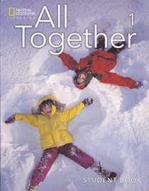 All Together Student Book 1 (With Audio CD)