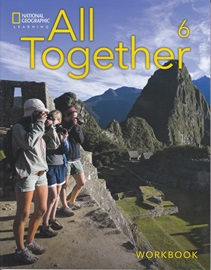 All Together Workbook 6 (With Audio CD)