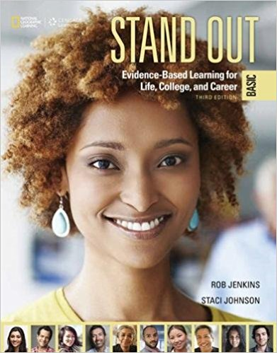 STAND OUT BASIC STUDENT BOOK (3rd Edition)