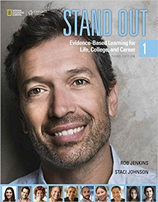 STAND OUT 1 STUDENT BOOK (3rd Edition)
