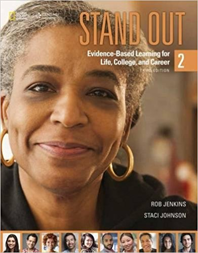 STAND OUT 2 STUDENT BOOK (3rd Edition)
