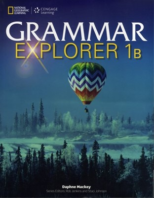 Grammar Explorer Level 1 Split-B