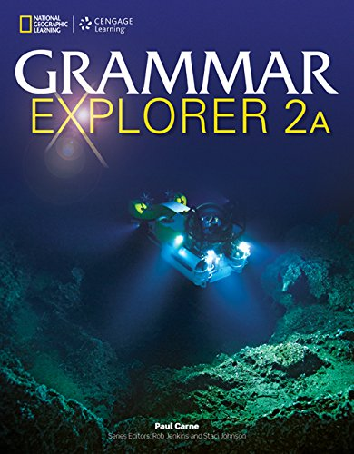 Grammar Explorer Level 2 Split-A