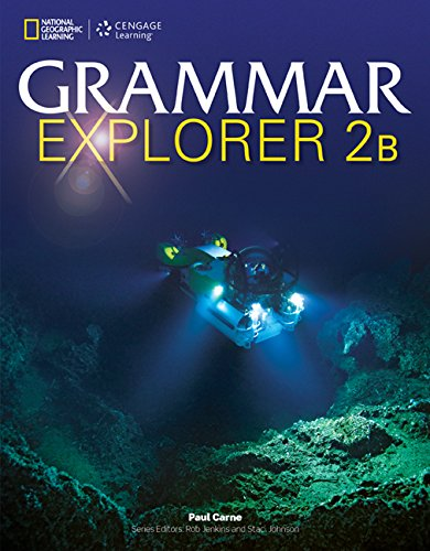 Grammar Explorer Level 2 Split-B