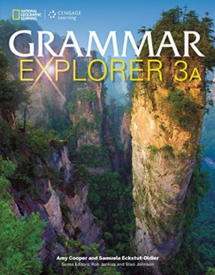 Grammar Explorer Level 3 Split-A