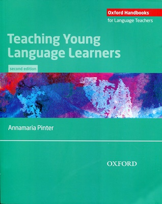 Oxford Handbooks For Language Teachers Teaching Young Language Learners 2E