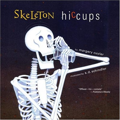 Skeleton Hiccups (Paperback)